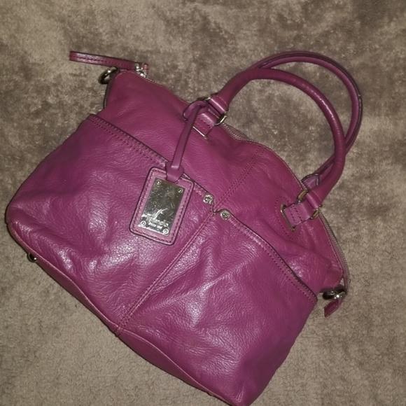 Tignanello Handbags - TIGNANELLO - Tote purse